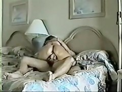 Wife about pantyhose rides his schlong the several and the other ways.avi