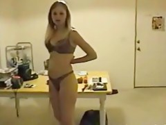 Golden-Haired and BBC