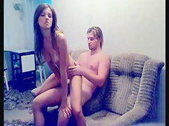 Russian couple 4