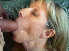 47yo cougar Carol takes on 19yo consort with