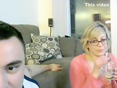hotmilfready2fuck secret video on 1/25/15 04:20 from chaturbate