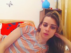 sweetblondish cam movie on 2/1/15 21:21 from chaturbate