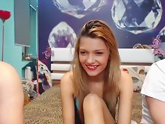 collegeforfun non-professional clip on 2/1/15 22:08 from chaturbate