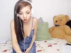 vixenchristine dilettante clip on 1/29/15 00:49 from chaturbate