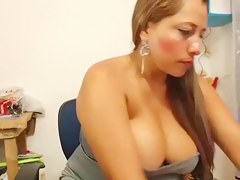 dana28 second-rate movie scene above 2/3/15 1:15 from chaturbate