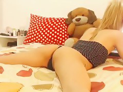 giuliaparty dilettante clip on 1/26/15 18:48 foreigner chaturbate