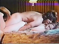 70's Triple XXX Pic House Trailers Volume 1