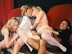 Entjungferungs Orgie