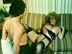 XXX Bra Busters Just about The 70s: Vol.2