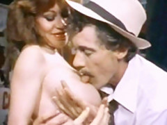 John Holmes and the All Notability Sex Queens