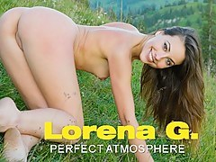 LORENA G. - perfect atmosphere