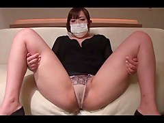 Japanese Lesbian Secret Fetish 2