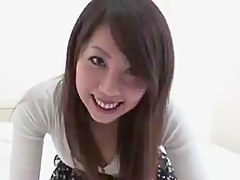 Japanese non-aggressive girl. Amateur63