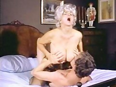 John Holmes, Candy Samples, Uschi Digard in output porn movie