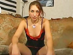 beautiful arab french girl sodomized helter-skelter a house casting