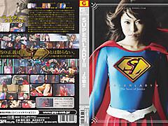 Chika Arimura, Chihiro Asai,Aimi Ichika in Superlady II Savier Be required of Justice