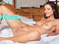MELISA - Better Than Reading