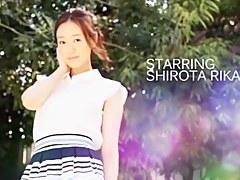 Zipang-6019 selection general election 22 place! US ○ Rumi onus AV debut of the original AKB! ! Part.1 Yonezawa Rumi (Shirota Rika