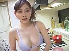 Sugihara Anri - House Wife