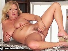 ATKhairy: Karen Summer - Masturbation Movie