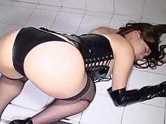 MIO Goodbye - Drop out of sight Corset Bondage Fashion