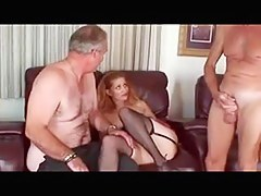 Doyen Couple in Bi Kinky Fun