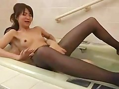 Shihori Endo - Soap - Part 1