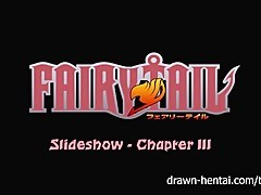 Fairy Tail Slideshow - Scene III