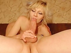 nice little russian blond part 1 more than 2