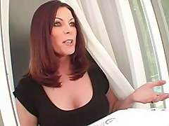 Mature Mom Is A Bitch...