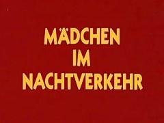 Madchen im Nachtverkehr (1976) Jesus Franco