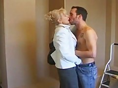 FRENCH PORN 2 anal mature female parent milf groupsex