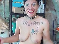 Slut Petra Toy 2014