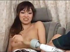 japanese NAMPA nakadashi wife