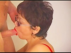 Meeting a mature woman 1