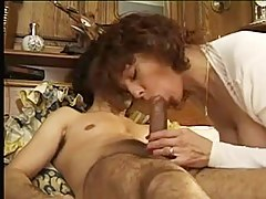 Busty mature slut gets fucked forgather fixed