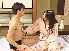 Japanese Mom's Lesson1...
