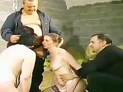 video 172 BDSM attendant