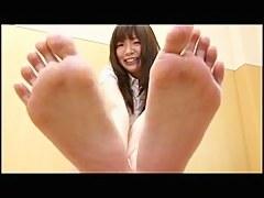 Nao Mizuki - Japanese Foot Amulet