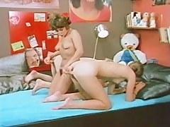Naughty Students Punishment