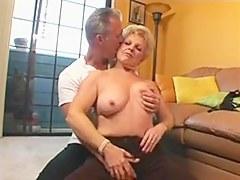 Granny get fucked - 19