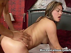 Ashley Garcia in Chicas N Chocolate