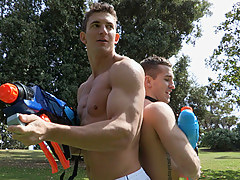 Sean Cody Movie: Parker & Joey - Bareback