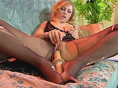 EPantyhoseLand Scene: Lighten