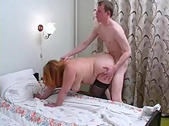 Russian mom 11