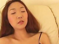 Korean american girl fucked