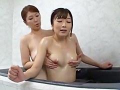 Japanese Lesbians 5 (censored)