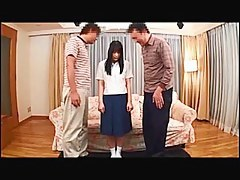 Adorable japanese explicit fucked