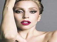 Lady Gaga Uncensored All over HD!