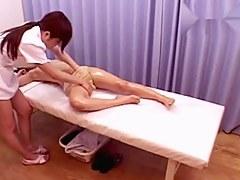 Massage M Fetter M070